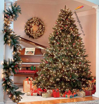 عکس پروفایل کریسمس 2019