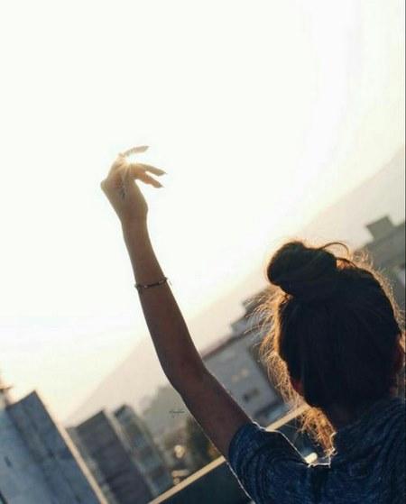 عکس لاکچری دخترونه برای پروفایل